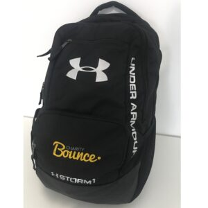 Under Armour Charity Bounce Backpack -limited edition