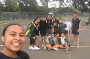 Stand Tall at South Strathfield High School